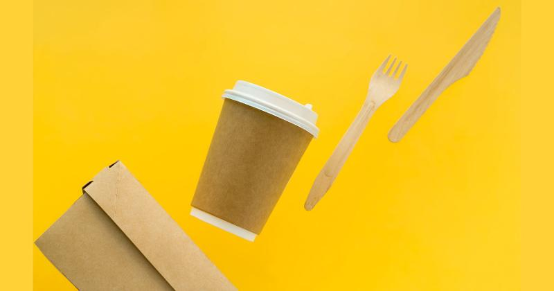eco-friendly coffee cups