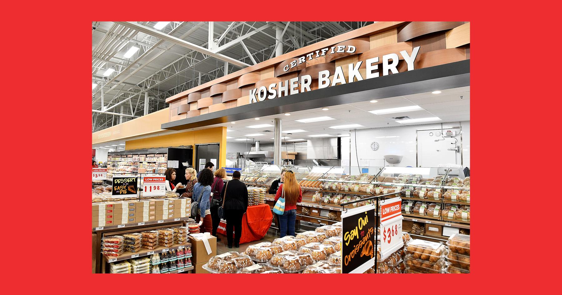 kosher bakery