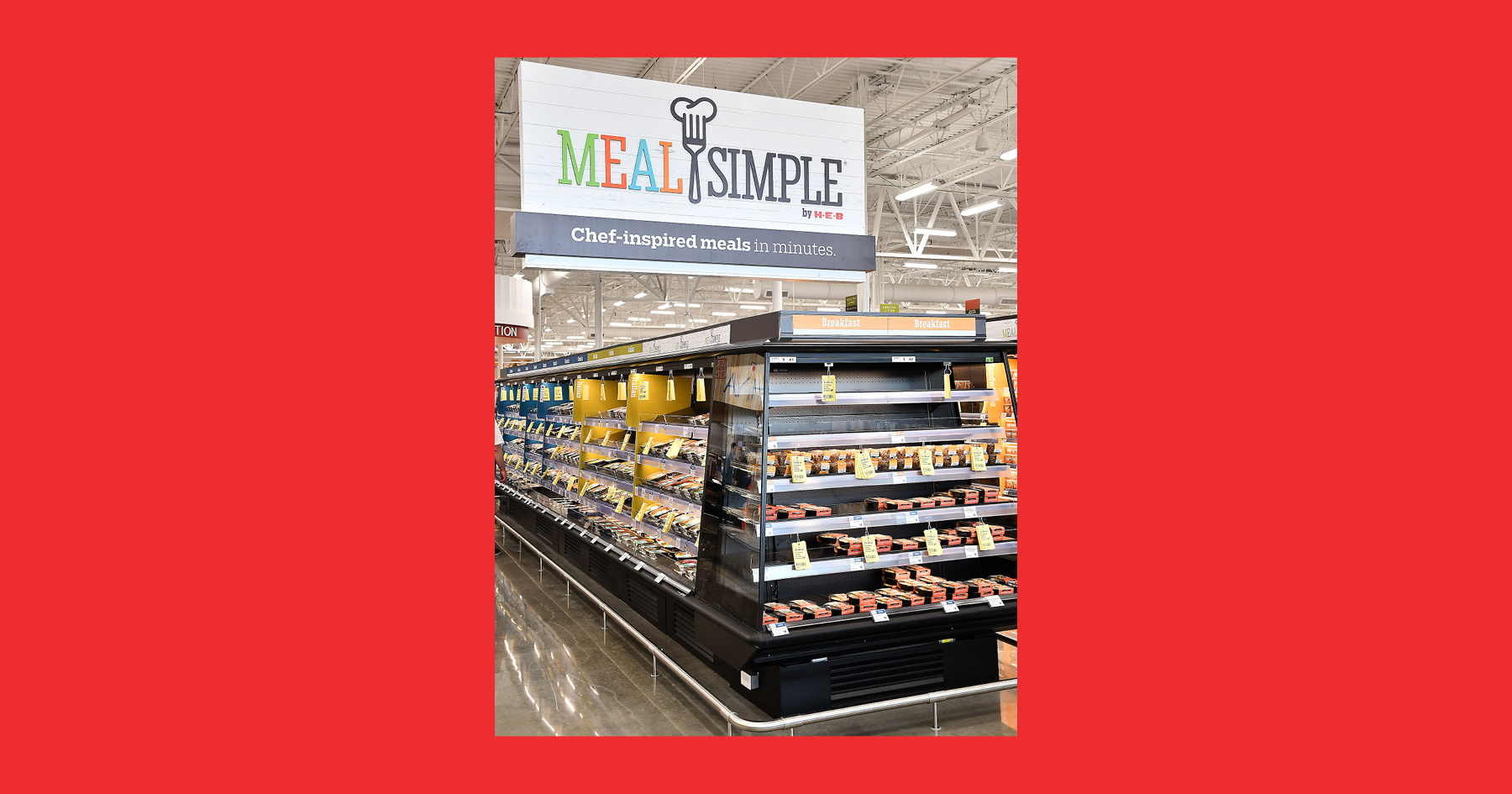 meal simple line