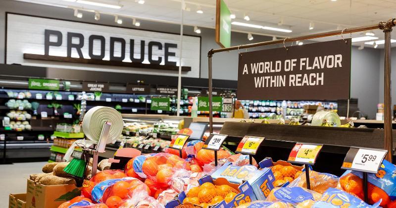giant produce