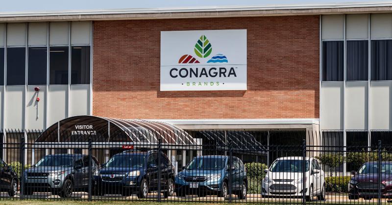 Conagra Building