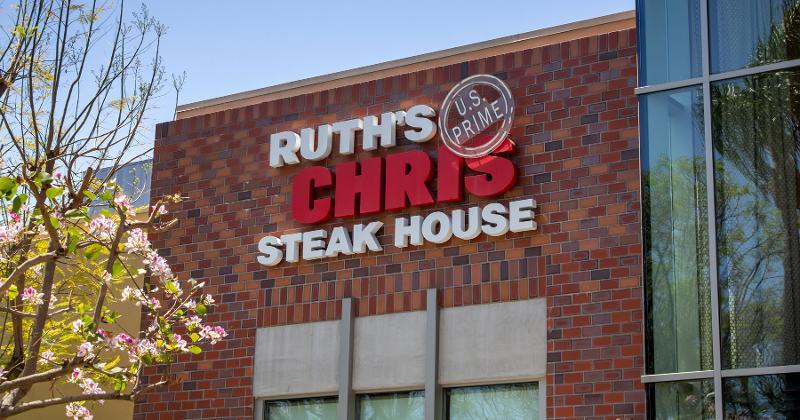 Ruth Chris