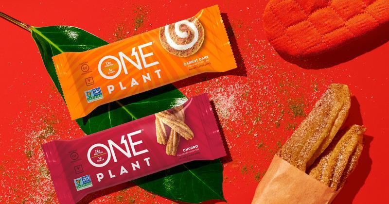 One Plant Bars