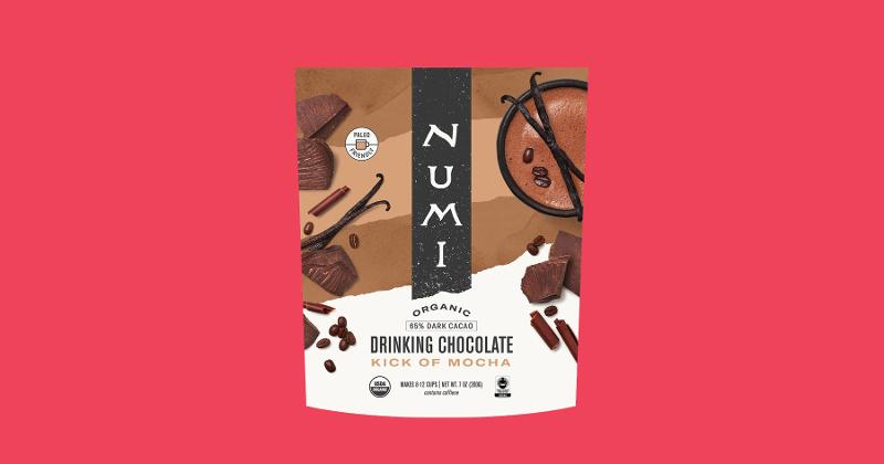 Numi Drinking Chocolates