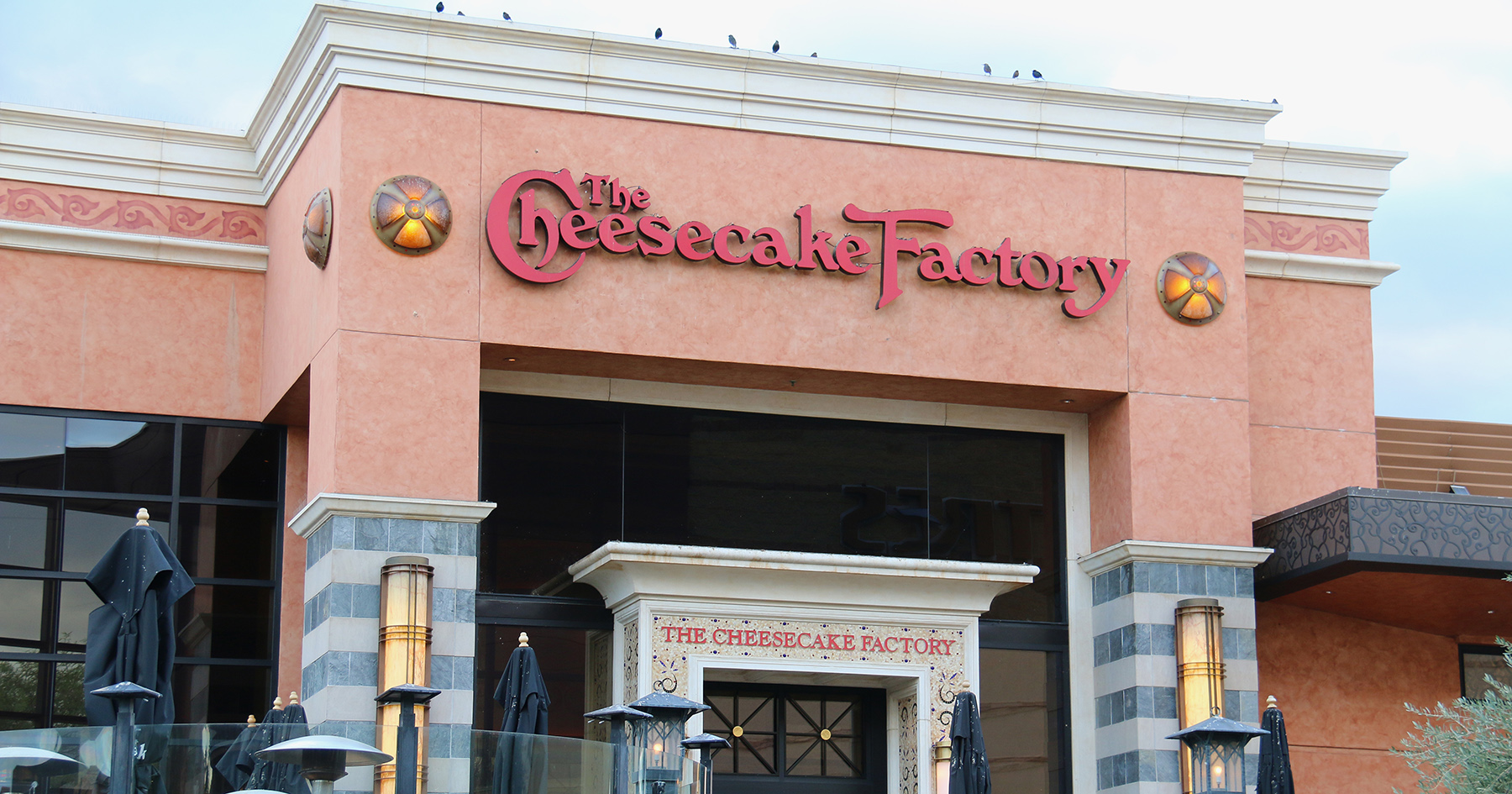 Cheesecake says off-premise sales could hit $3M per unit