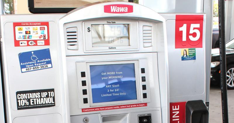 National Gasoline Margins