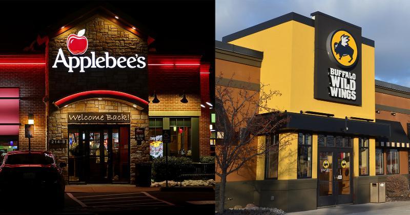 BWW & Applebee's