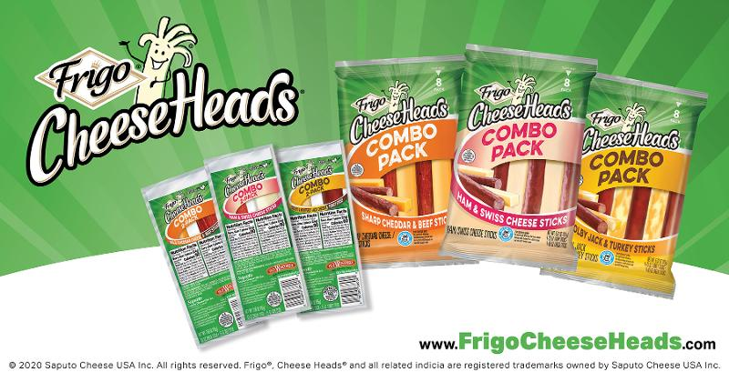 frigo cheese snacks