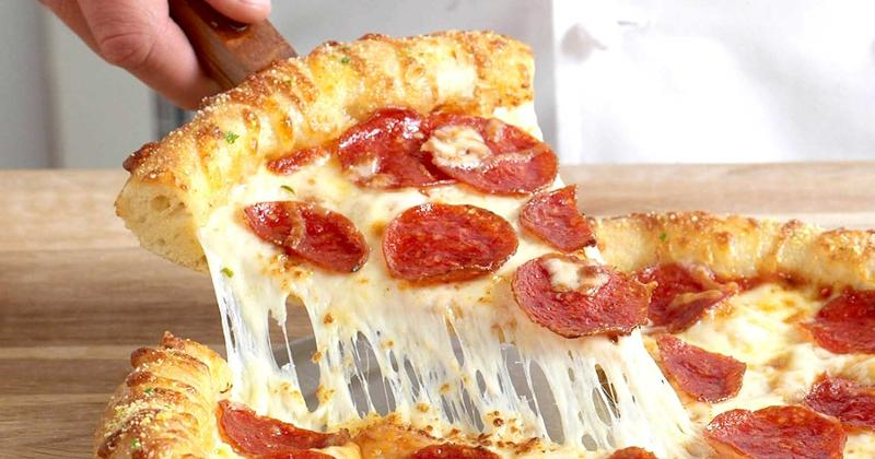 dominos pizza seal beach