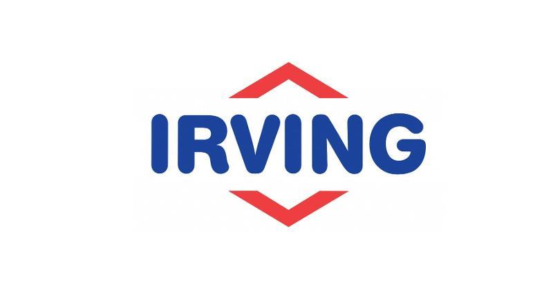 irving oil logo csp