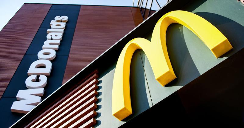 McDonald's Corporate