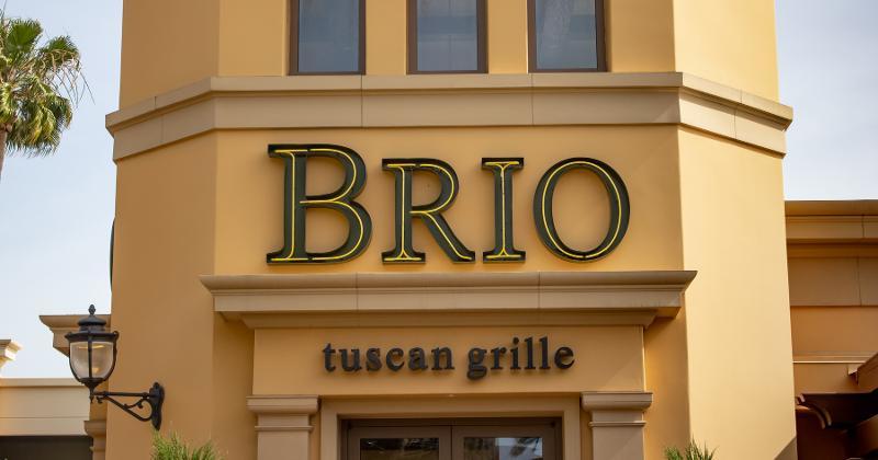 Brio and Bravo
