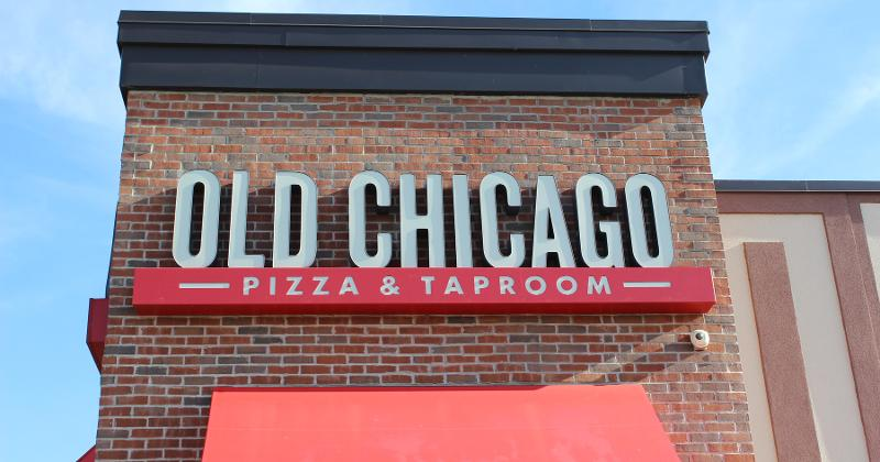 Old Chicago Taproom