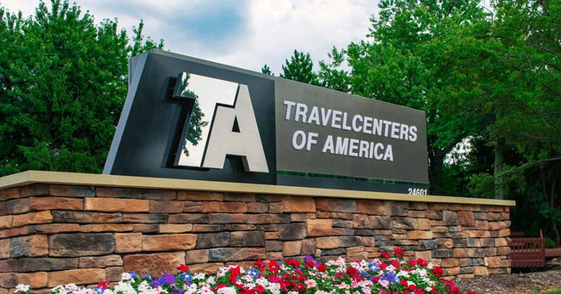 travelcenters of america csp daily news