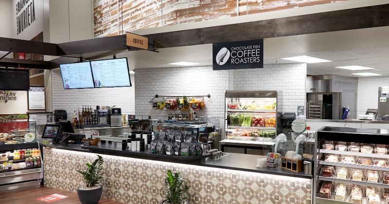 Raley's Coffee Cafe