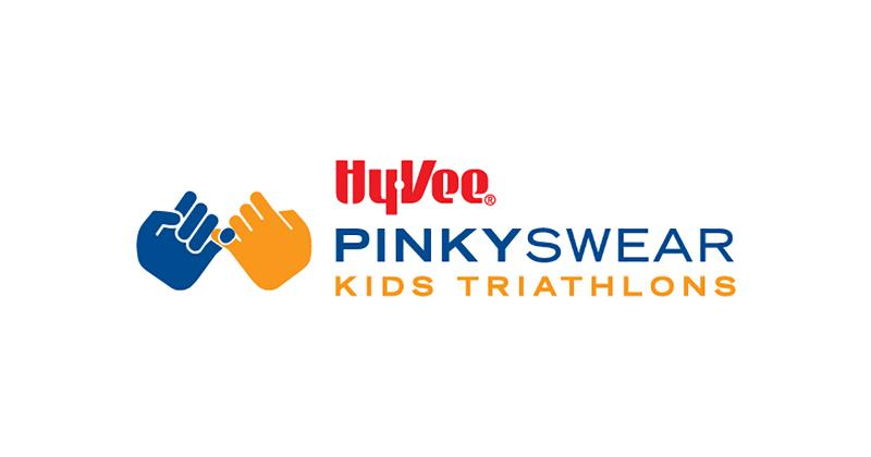Hy-vee and Pinky Swear Foundation