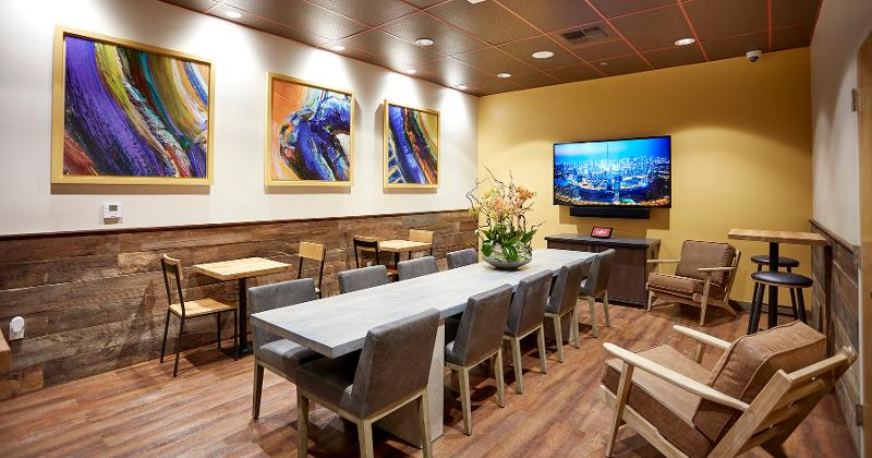 Raley's Gather Room