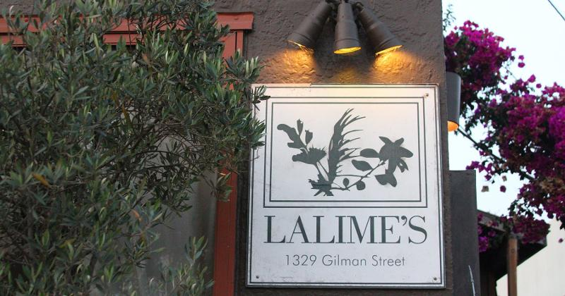 Lalime's