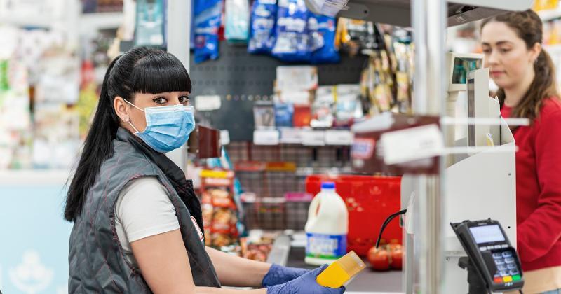 c-store worker