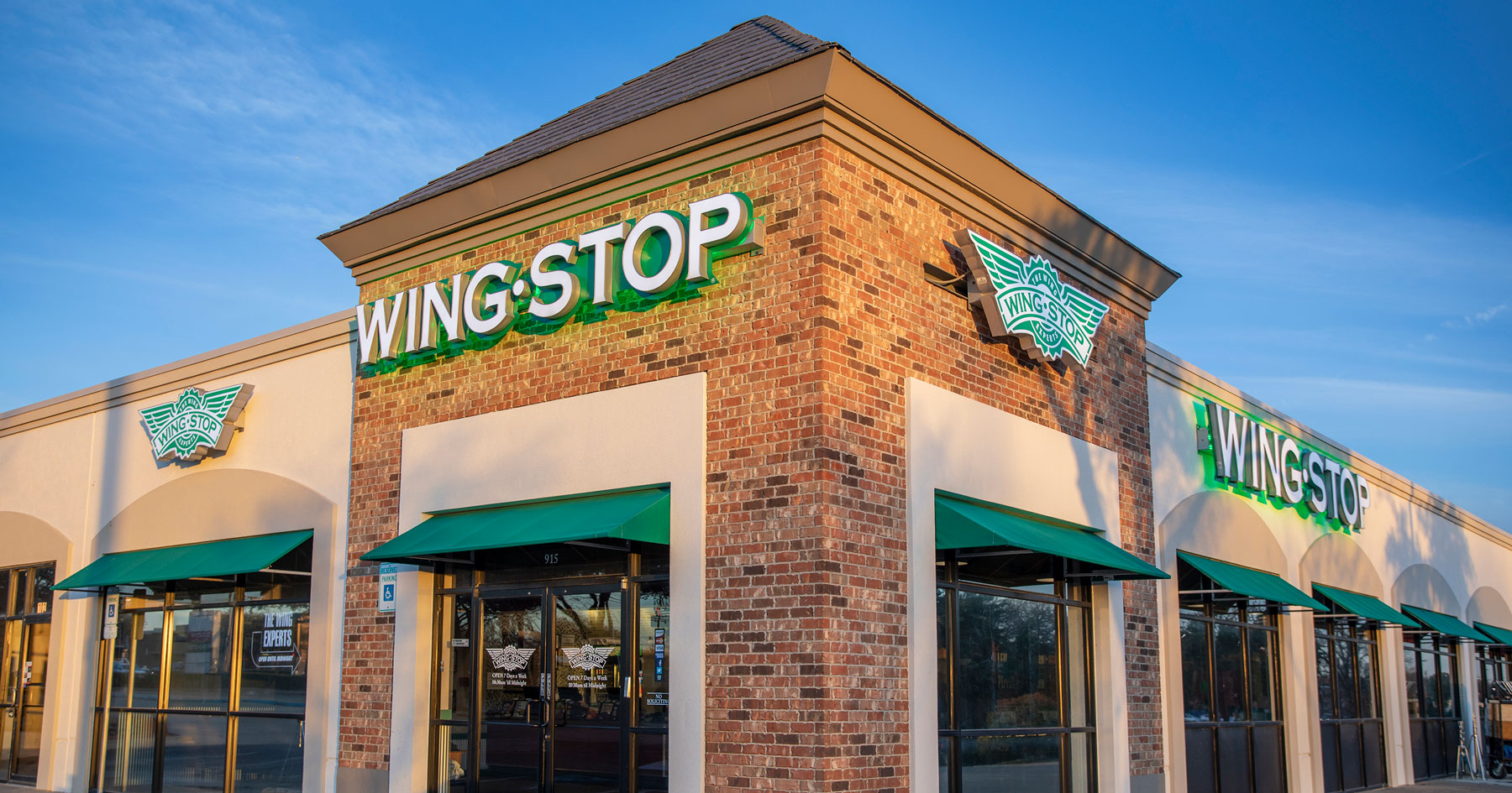 wingstop location