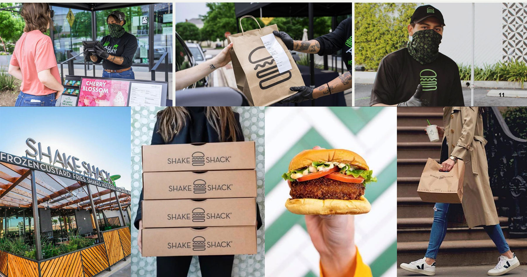 Shake Shack dips into the drive-thru game