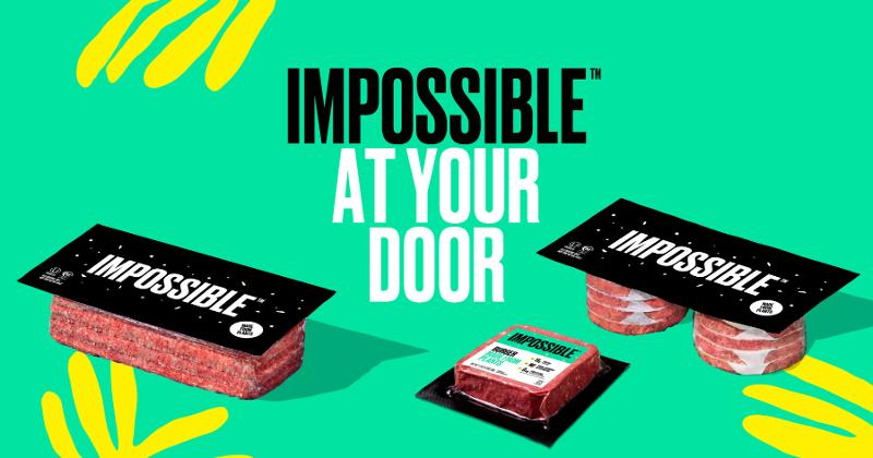 Impossible Foods Direct