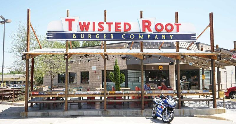 Twisted Root Co