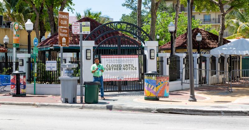 Miami Restaurants
