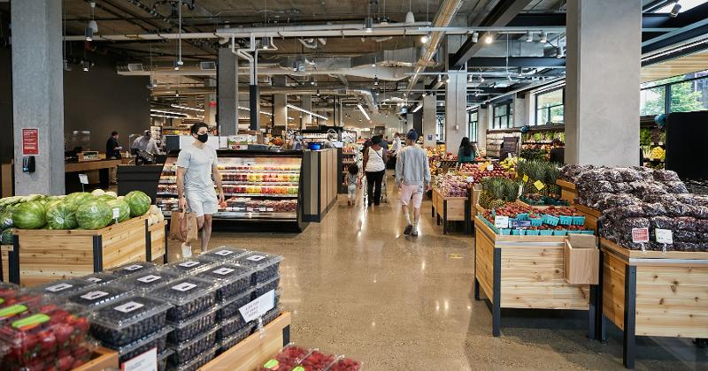 PCC Community Markets produce