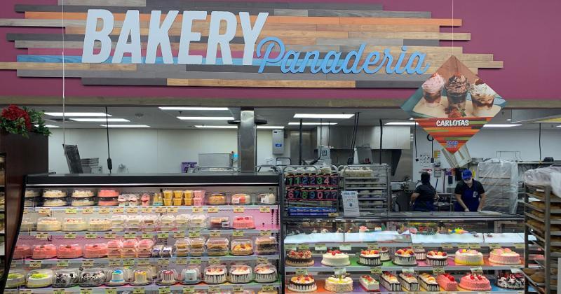 food city bakery