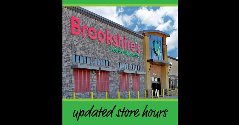 brookshire grocery store