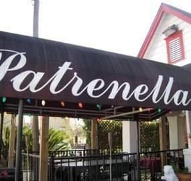 Patrenella