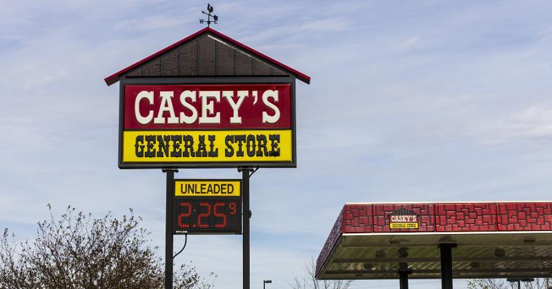 Casey's