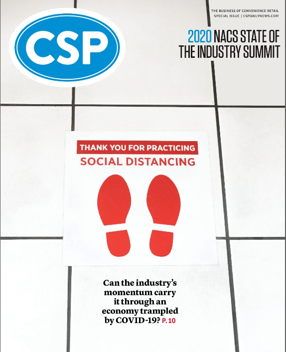 CSP Daily News Magazine 2020 NACS State of The Industry Summit Issue