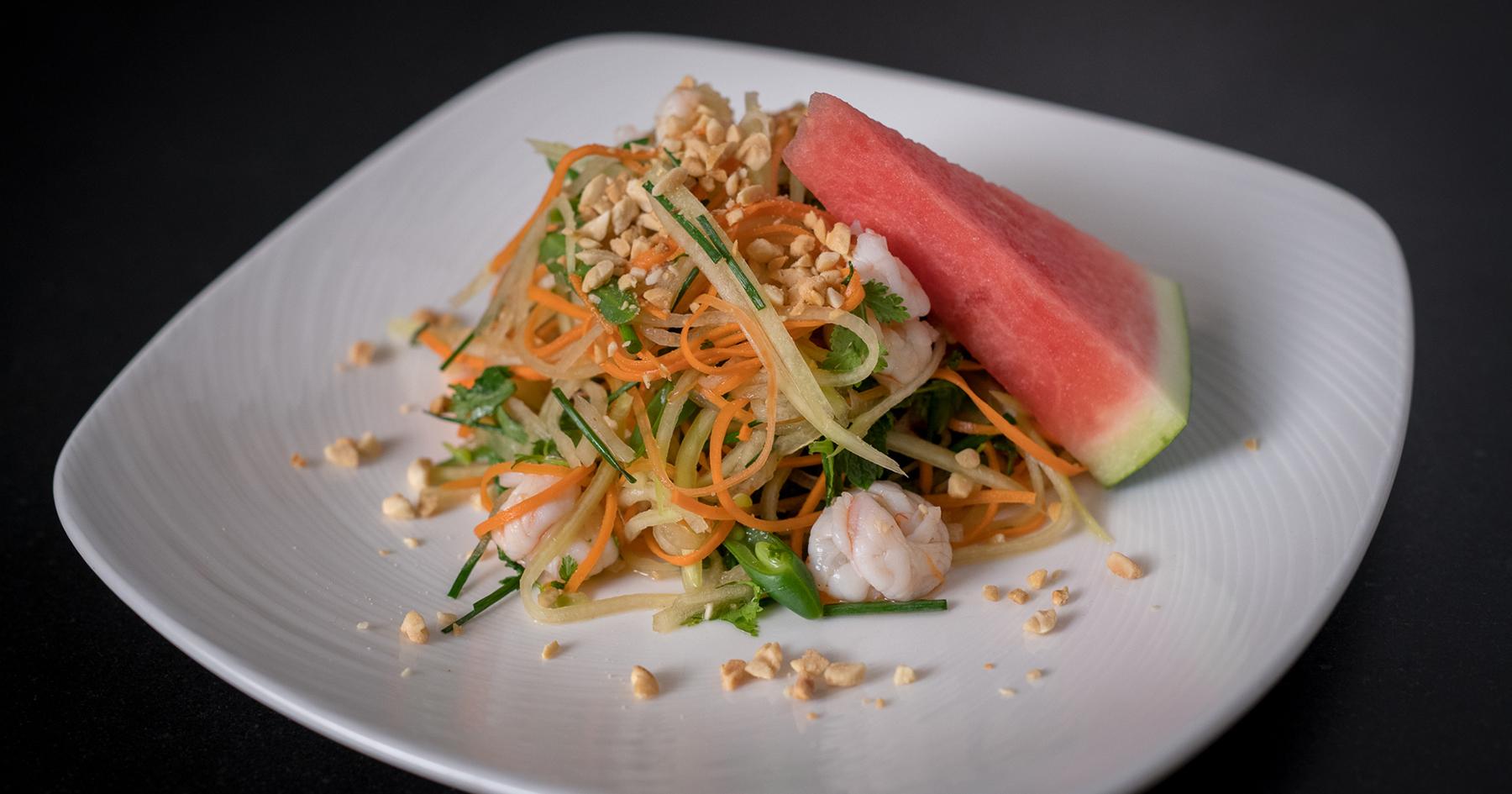 Thai Watermelon