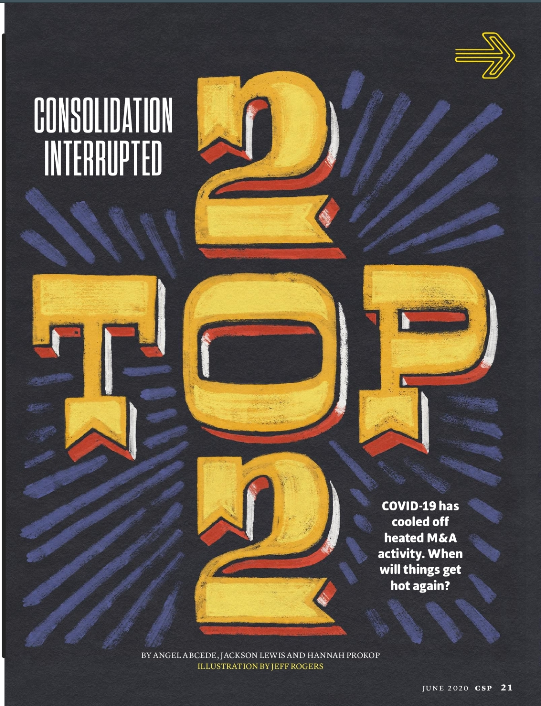 CSP Daily News Magazine CSP Top 202 | June 2020 Issue