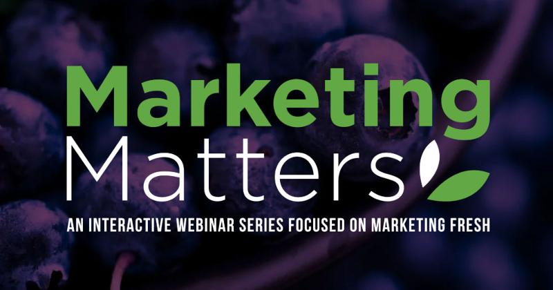 DMA marketing matters