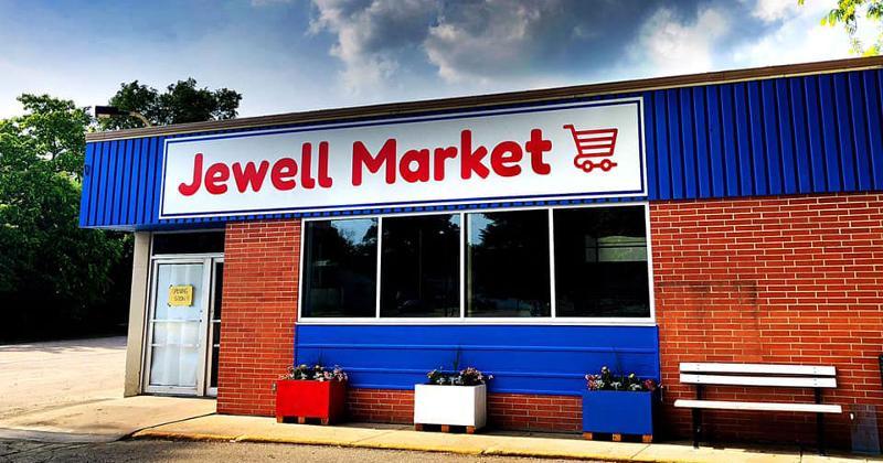 Jewell Market