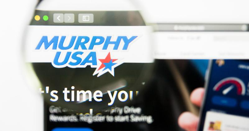 Murphy USA website