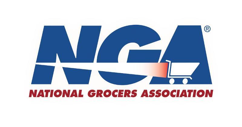 NGA logo