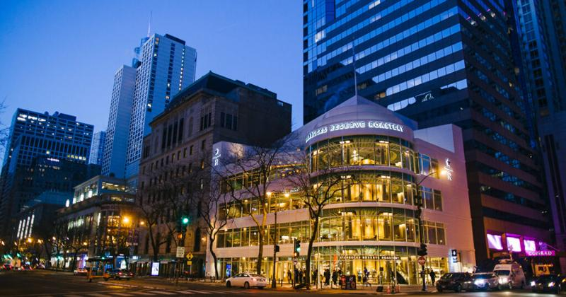 Starbucks Roastery Chicago