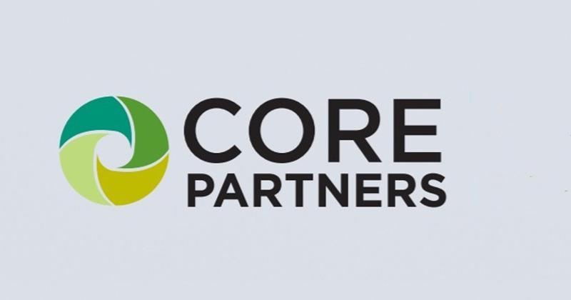 Core Partners logo