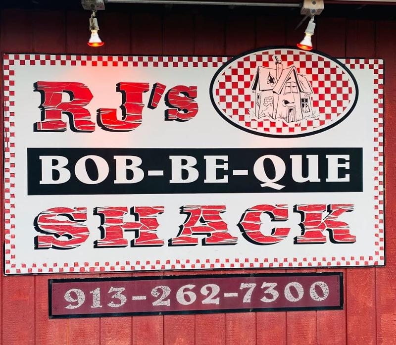 RJ's Bob-Be-Que Shack