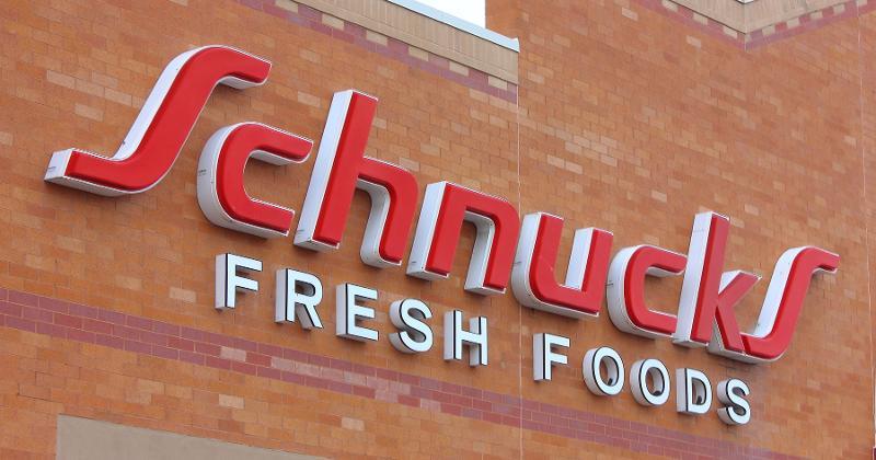 Schnucks storefront