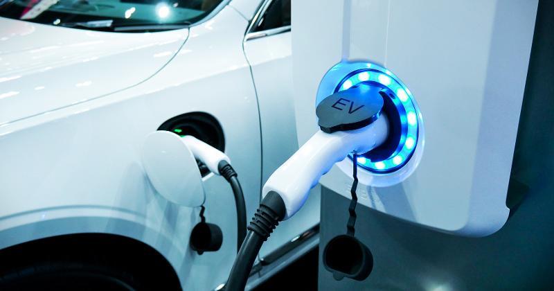 Alternative Fuel, electric