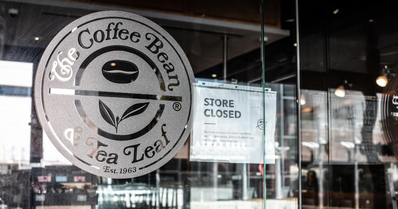 LA Restaurants closures