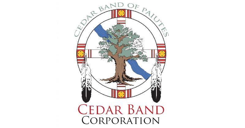 Cedar Band Corp. Logo