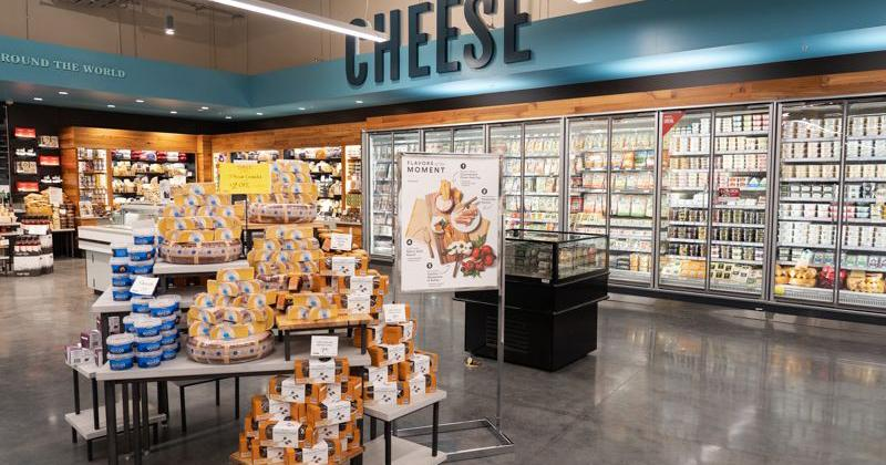 whole foods dc cheese