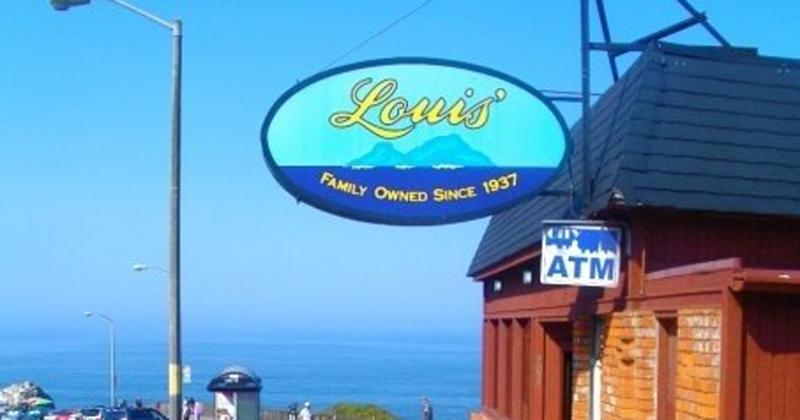 Louis' Restaurant