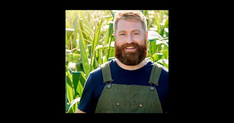 pure farmland farmer